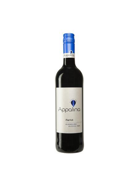 Appalina Merlot, Non Alcohol