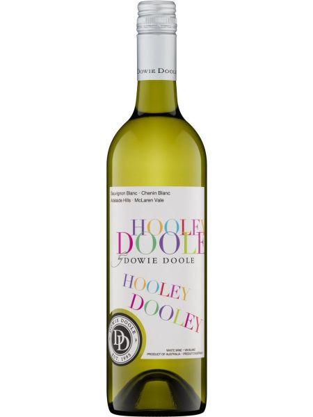 Dowie Doole, Hooley Dooley wit