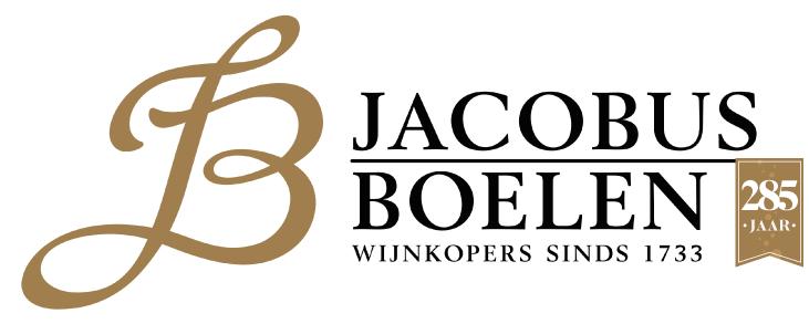Jacobus Boelen Wijnimporteur